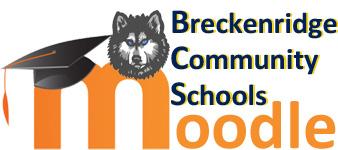 Breckenridge Moodle Page